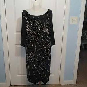 CATHERINES Bling DRESS